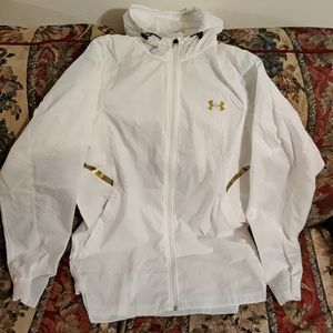 Under Armour Select Full Zip Jacket